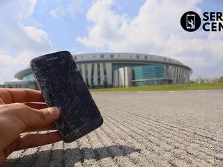 Samsung Galaxy S 7  (G930)  Стекло разбил-заберём, починим, привезём !!!