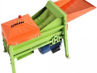 Batoză profesională pentru curățarea porumbului s-2. producator tehno-ms