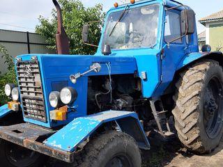 Tractor mtz80