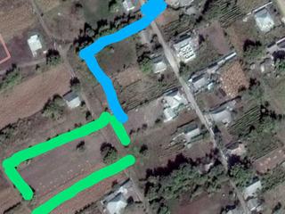 Urgent se vinde lot de pământ pentru construcție