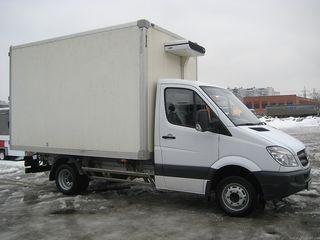 Перевозка любых грузов весом до 3 тонн