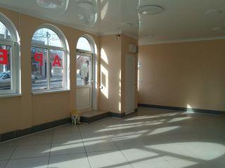 Аренда помещения в центре Комрата