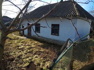 Продам домик с землёй.