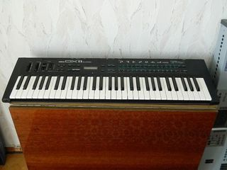 Yamaha DX-11 in stare perfecta