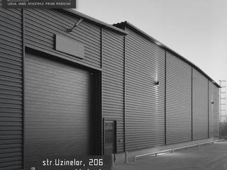 Arendă spațiu industrial 145 mp
