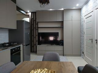 Apartament in bloc nou!Cu 1 camera sectorul Durlesti