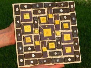 Cumpar procesoare, процессоры vechi