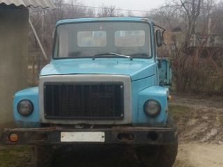 Газ 5307