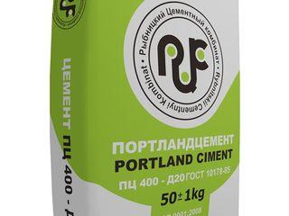 Ciment  Balti