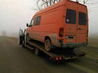 Evacuator 24/24 Chisinau-moldova 24/7