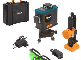Nivela Laser autonivelantă BLN-25-GLK / Уровень лазерный автоматический BLN-25-GLK