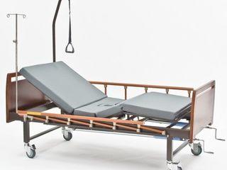 Возьми на прокат- кровати медицинские функциональные,возможна и доставка! Стул-туалет,ходунки
