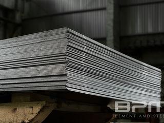 Tablă de oțel laminată la cald 1.9 cm - 6.0 cm. Prețuri promoționale!