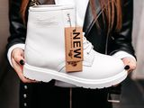 Dr.Martens Classic White