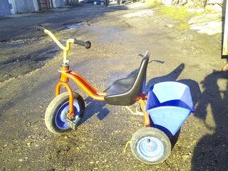 """Детский велосипед """"Puky"""" / Bicicleta pentru copil"""