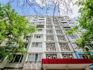 Apartament 1 odaie Euroreparație Seria MS Et.8