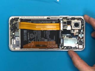 Xiaomi Mi10 T , Bateria nu se încarcă? O vom înlocui fără probleme!
