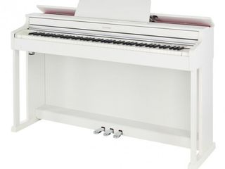Pian digital Casio AP-470 WE Celviano - nou / instalare si livrare gratuita !