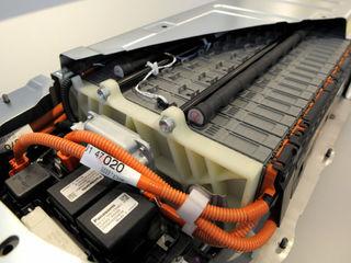 Ремонт ГИБРИДНОЙ батареи (высоковольтной батареи)