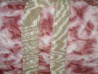 Продам шарфы от 50 лей