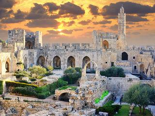 Эконом-тур Израиль!!
