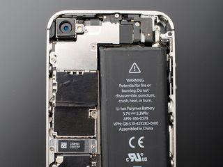 Baterii pentru iphone