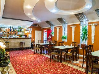 Cafeneaua  Covicrin
