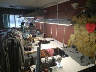 Профессиональный пошив одежды для женщин
