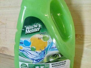 Ополаскиватель-концентрат Wasche Meister