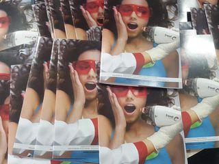 Brosuri, cataloage, buclete, flyere, meniuri, carti de vizita | imprimare + design profesionist!