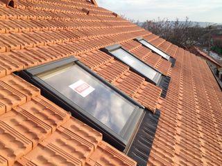 Montam/reparăm ferestre Velux/Fakro