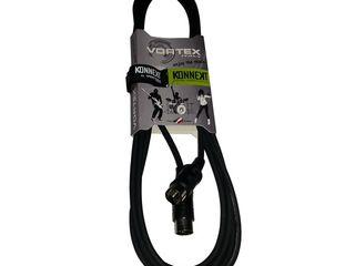 Vortex kkfm500 cablu microfon 5m