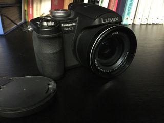 Aparat foto Panasonic Lumix DMC - FZ8