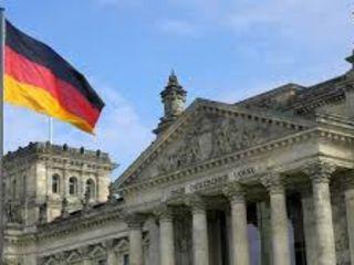 Germania - programare la ambasadă - ajutor la obținerea vizelor