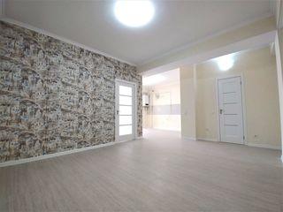 Dormitor+living (50m2) euro reparat! autonomă, dat în exploatare! posibil în credit!