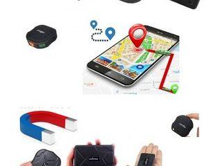 Eftin ! Tracker + baterie + magnet + sim + instalare + garantie !!!