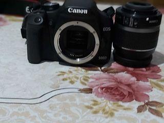 Se vinde urgent Canon 500d