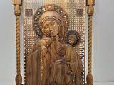 резная*Богородица Отрады и Утишение*эксклюзив