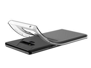 Hoco Light Series TPU case for iPhone , Samsung. Huse Hoco pentru iPhone Samsung Чехлы Hoco