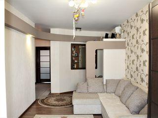 Vand apartament cu 2 camere, bloc nou, reparatie, mobila, langa Flacara!