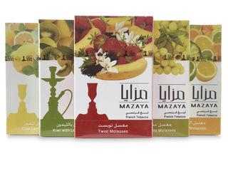 табак для кальяна Mazaya