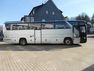 Mercedes 0350