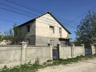 suburbie Chisinau casa nefiniata