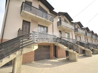 TownHouse 3 nivele, 180 mp, Durlești, str. Toma Alimoș, 56900 €