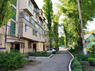 Apartament cu 3 camere în sectorul Botanica!