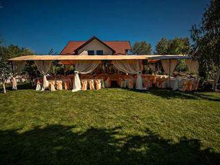 Палатка (выставочная, торговая, для торжеств), шатёр для свадьбы, выставочный павильон