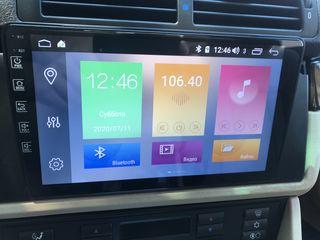 BMW E 53 E 39 E 38 Android 10 магнитола