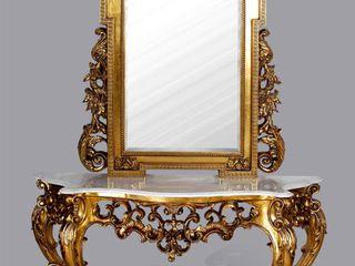Зеркала и консоли !!!