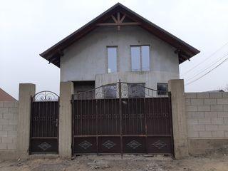 Spre vînzare Casă în 2 nivele,170 m2,comuna Bubuieci!