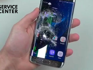 Samsung Galaxy S 7  edge (G935) Разбил экран приходи к нам!